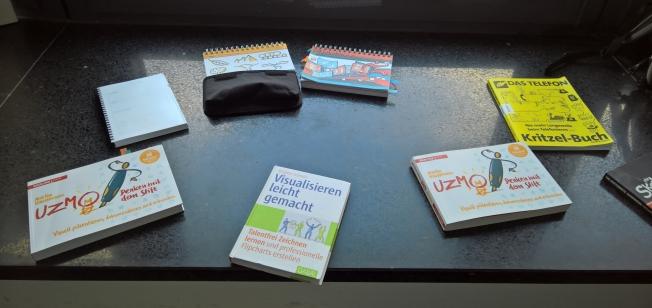 Literaturempfehlungen der Teilnehmer
